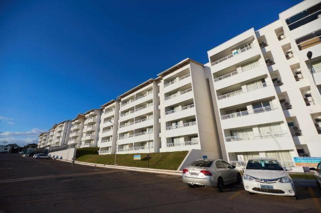 Apartamento Resot do lago Caldas novas - Foto 3