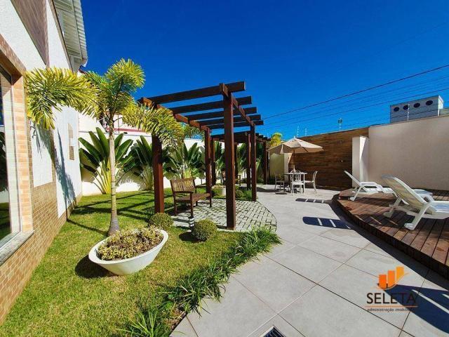 Apartamento com 2 dormitórios à venda, 63 m² por r$ 278.000,00 - tabuleiro - camboriú/sc - Foto 14
