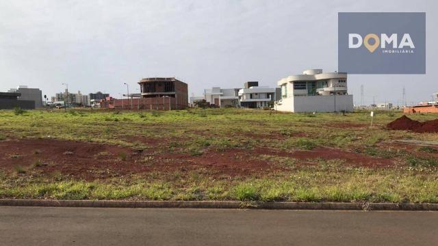 Terreno à venda, 369 m² por r$ 165.000 + parcelas - Foto 3