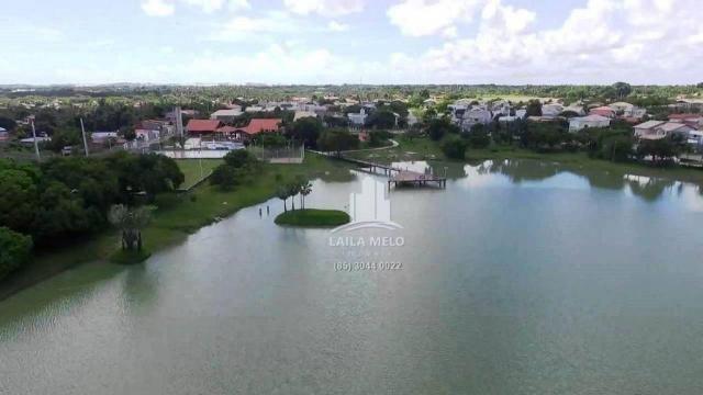 Terreno à venda, 659 m² por r$ 599.000,00 - coaçu - eusébio/ce - Foto 3