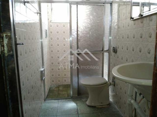 Apartamento à venda com 2 dormitórios em Olaria, Rio de janeiro cod:VPAP20376 - Foto 19