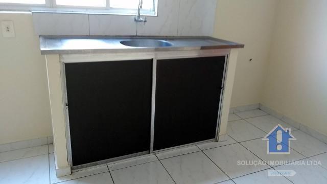 Apartamento para alugar com 1 dormitórios em Esplanada, Governador valadares cod:347 - Foto 14