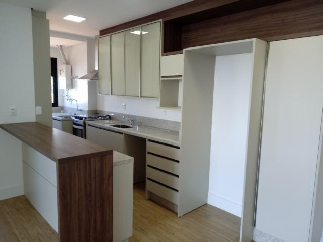 Apartamento para alugar com 1 dormitórios em Bom abrigo, Florianópolis cod:75435 - Foto 3