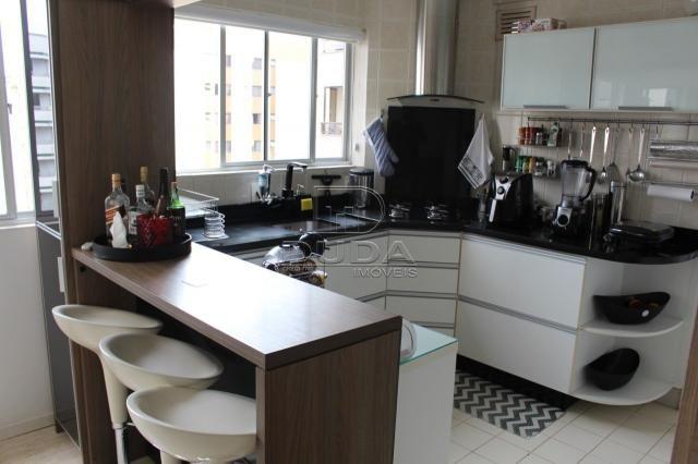 Apartamento à venda com 3 dormitórios em Centro, Florianópolis cod:30095 - Foto 3