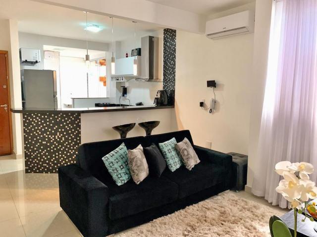 Apartamento à venda com 2 dormitórios em Belvedere, Divinopolis cod:24262