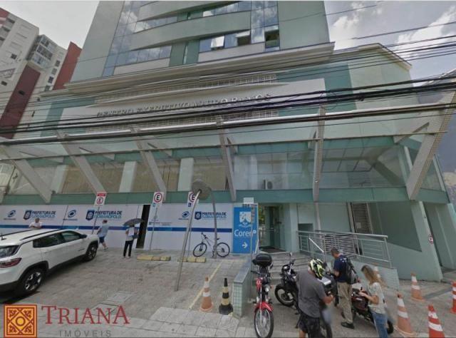 Escritório para alugar em Centro, Florianopolis cod:85