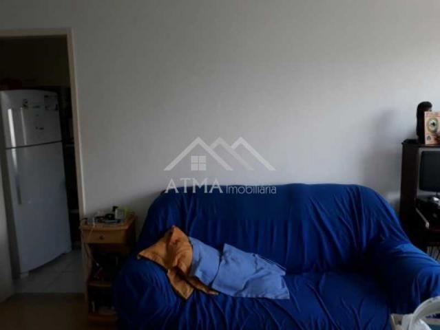 Apartamento à venda com 2 dormitórios em Olaria, Rio de janeiro cod:VPAP20373 - Foto 2
