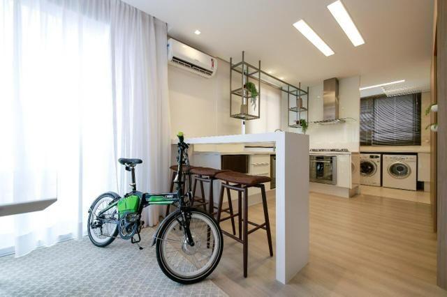 Belíssimo Apartamento No centro de Floripa O.F.E.R.T.A - Foto 12