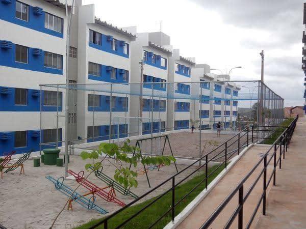 Apartamento 2 Qts em São Lourenço Da Mata, Residencial Parque Capibaribe - Foto 3