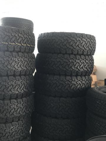 Sexta remold barato grid pneus