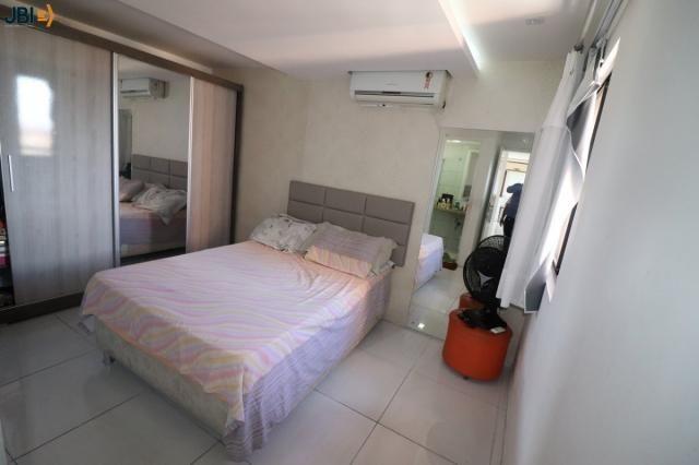 Apartamento, Presidente Kennedy, Fortaleza-CE - Foto 20