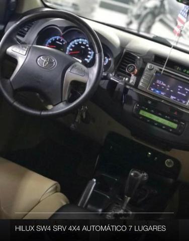 Toyota SW4 2015 - Foto 8