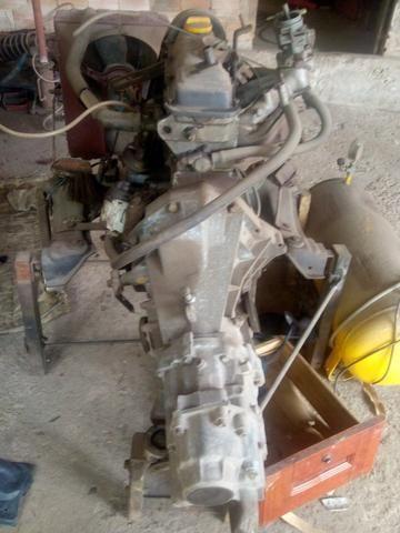 Motor ap1.8 - Foto 4