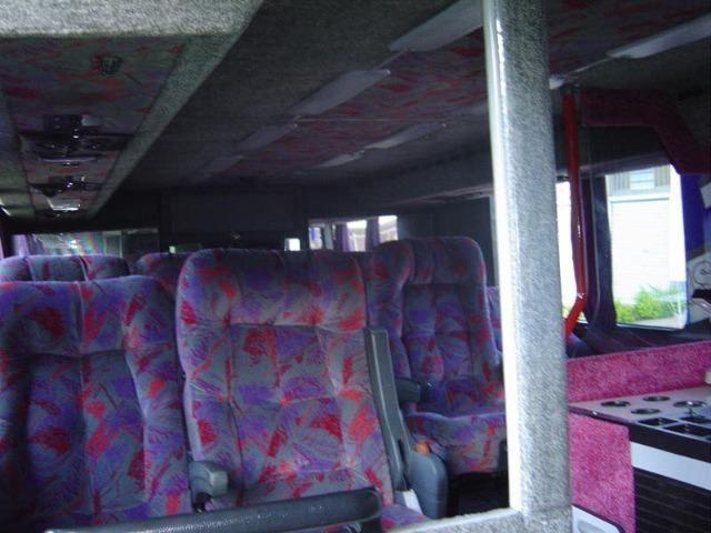 Ônibus DD Scania K113 Impecável - Pronto para viajar e trabalhar! - Foto 2