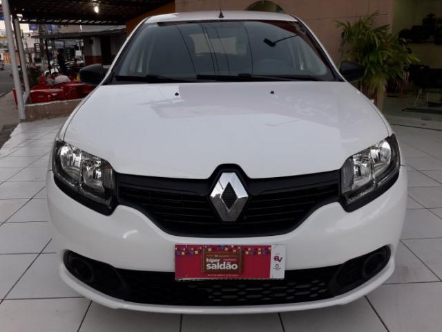 Renault sandero 2018 1.0 12v sce flex authentique 4p manual - Foto 2