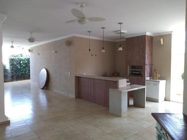 Ref. 522 - Alugo - Sobrado - 4 dormitórios - Damha I - 421 m² - Foto 17