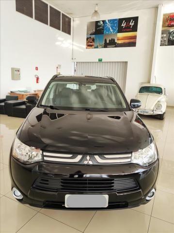 Mitsubishi Outlander 2.0 16v - Foto 2