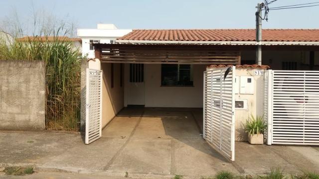 M3 - Estádio - Excelente Casa - 2 Quartos - Suíte - Garagem - Foto 3