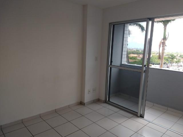 Apartamento Edificio Villa Real próximo a Regional IV na av Silas Munguba - Foto 16