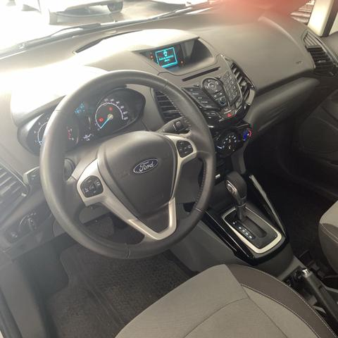 EcoSport 1.6 aut com apenas 17.000km - Foto 7