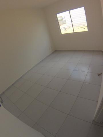Apartamento Pronto em Nova Parnamirim - 2/4 Suíte - 63m² - Recanto dos Pássaros - Foto 12