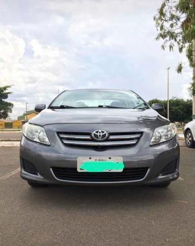 Toyota Corolla Gli Flex (Parcelo)