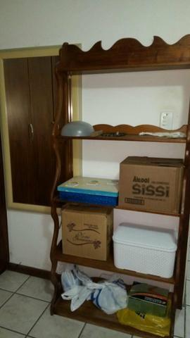 Apto 1 dormitório Kobrassol