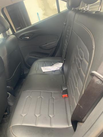 Ônix LTZ 1.4 Automático banco de couro 2019/2019 - Foto 6