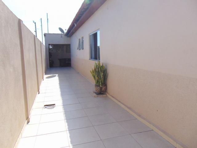 Casa à venda com 3 dormitórios em Belo vale, Divinopolis cod:11402 - Foto 17