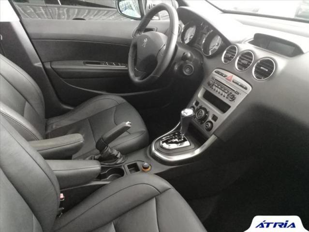 Peugeot 408 2.0 Feline 16v - Foto 5