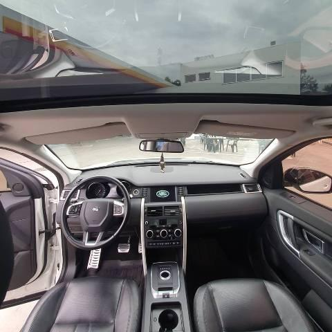 Land Rover Discovery Sport Black - Foto 3