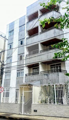 Apartamento com 3 quartos à venda, 95 m² por r$ 360.000 - são mateus - juiz de fora/mg