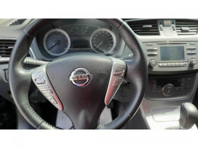 Nissan Sentra SV - Foto 13