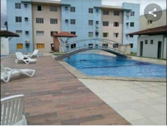 Apartamento Condomínio Paradiso Alamanda - Foto 9