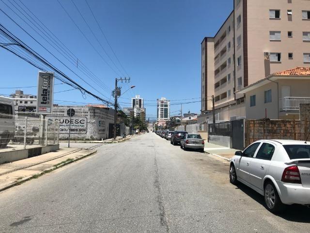 Terreno 360m2 - viabilidade 14 andares - Rua Eugênio Portela - Barreiros - São José - Foto 4