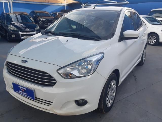 FORD  KA + 1.5 SIGMA FLEX SE MANUAL 2018 - Foto 3