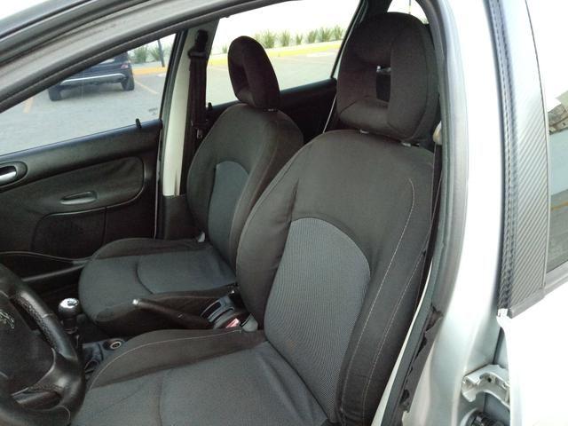 Peugeot escapade 2007 1.6 completo top!!!! carro extra - Foto 8