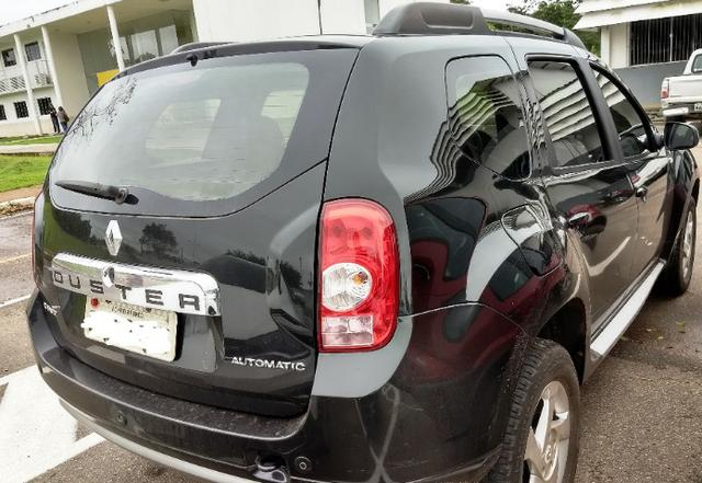 Renault/Duster (completo) - Foto 3
