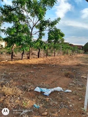 Vendo Terreno de esquina medindo 30 x 50 m em T. Lagoas.Ms - Foto 2