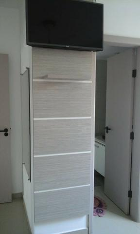 Apartamento em Caiobá mobiliado com 4 quartos - Foto 7