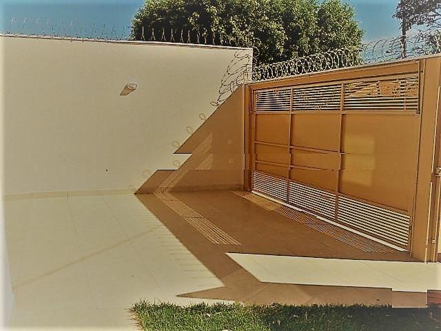 Lindo Sobrado Monte Castelo - Foto 2