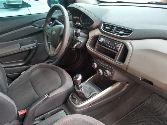 Chevrolet Prisma 1.4 mpfi lt 8v flex 4p manual - Foto 2