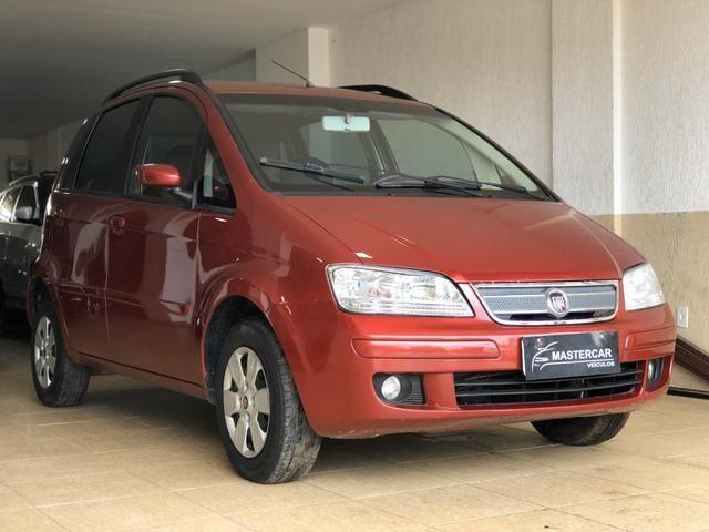 Fiat Idea 1.4 Attractive Completa, impecável, pneus novos - Foto 3