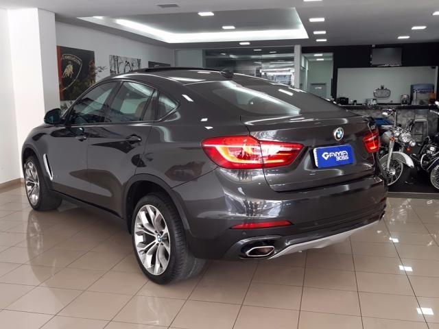 BMW X6 35i - Foto 2