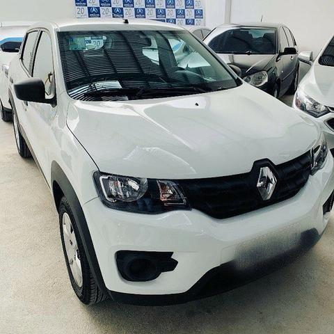 Renault Kwid Zen 1.0 (Flex) 2019