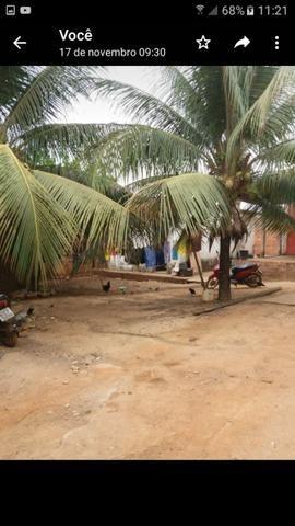 Vendo uma casa Beira rio 2 escritura pública