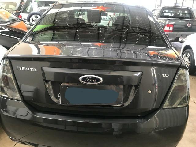 Ford Fiesta Class 1.6 Flex Completo - Foto 2