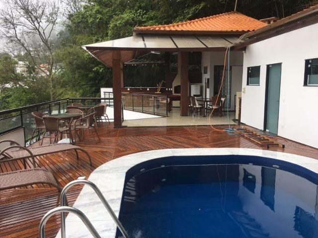 Alugo ou Aluga-se Casa Condomínio Sitio da Pedra Nova Friburgo - Foto 9
