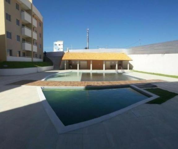 Apartamento Pronto em Nova Parnamirim - 2/4 Suíte - 63m² - Recanto dos Pássaros - Foto 19