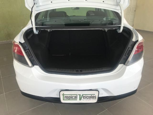 Chevrolet Prisma LT 1.4 Completo 2015 - Muito conservado + My Link!!! - Foto 13